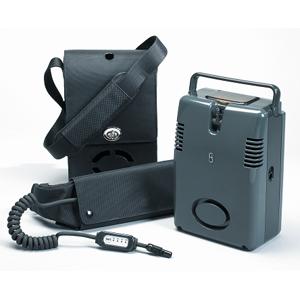 Concentrador de Oxígeno Portátil Free Style